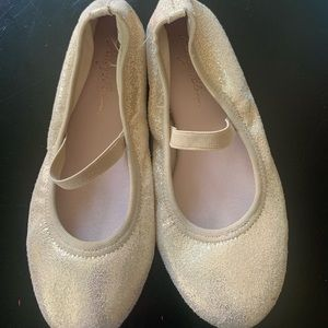 NEW Ballet Flat size 10 for girls